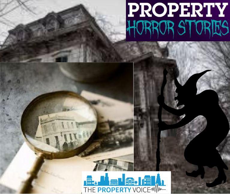 Soundbite: Property Horror Stories - Property Deal Sourcers - The Property Voice